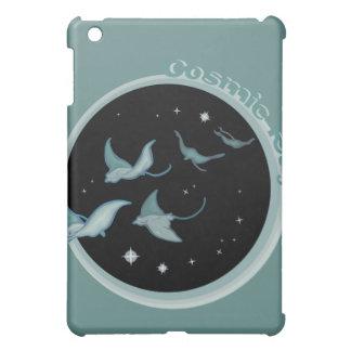 Cosmic Rays iPad Mini Case