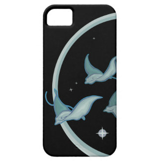 Cosmic Rays iPhone SE/5/5s Case
