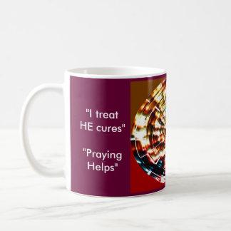 COSMIC REIKI HEALING COFFEE MUGS