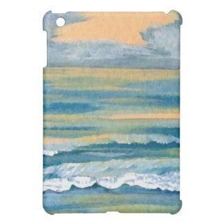 Cosmic Sea - CricketDiane Ocean Art Products Case For The iPad Mini