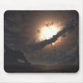Cosmic Shoals Mousepad