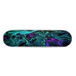 """""""Cosmic"""" Skateboard"""