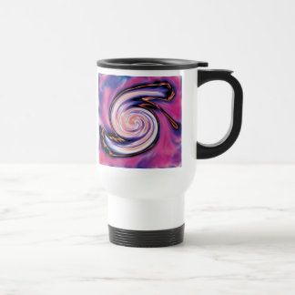 Cosmic Spin Travel Mug