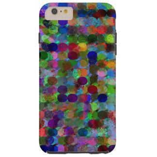 Cosmic Spirit Fairy Dust Tough iPhone 6 Plus Case