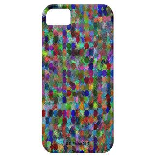 Cosmic Spirit Fairy Dust iPhone SE/5/5s Case