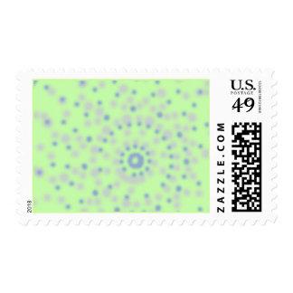 cosmic Stamp