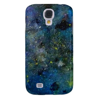 Cosmic starry sky - orion or milky way cosmos samsung galaxy s4 cover