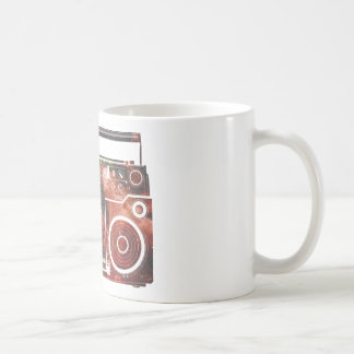 Cosmic Stereo Coffee Mug
