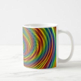 Cosmic Swirl Mug
