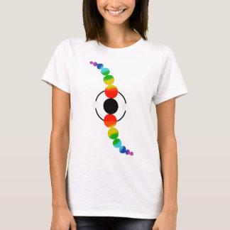 Cosmic Twist. T-Shirt