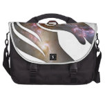 Cosmic Unicorn Bags For Laptop