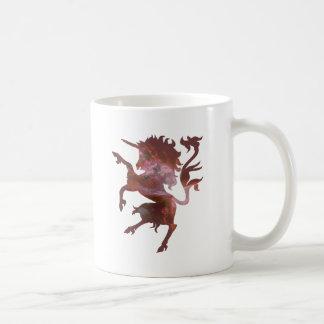 Cosmic Unicorn Coffee Mug