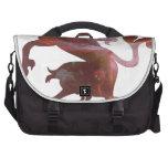 Cosmic Unicorn Laptop Bags