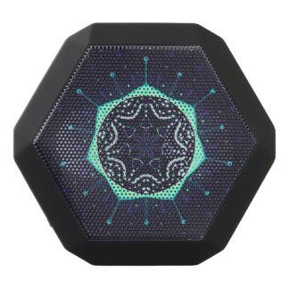 Cosmic Vibration Speakers Black Boombot Rex Bluetooth Speaker
