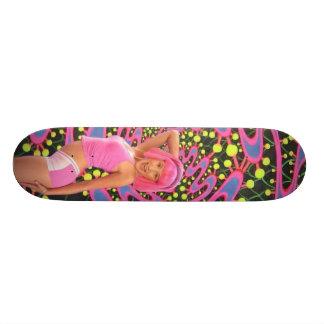 Cosmic Web Skate Board Decks