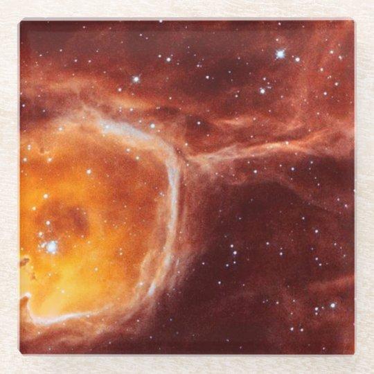 Cosmic Wind N44F Coaster