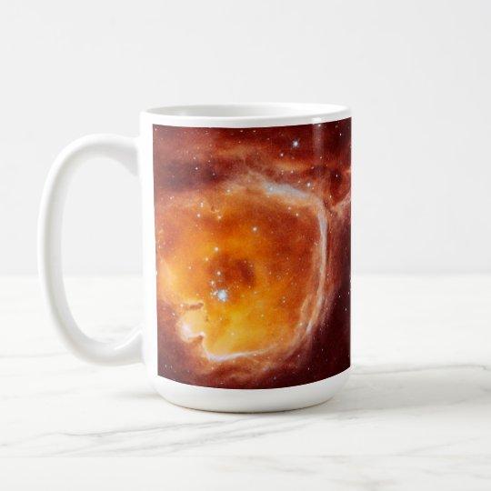 Cosmic Wind N44F Coffee Mug