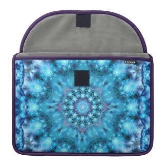 Cosmic Window Mandala Sleeve For MacBooks