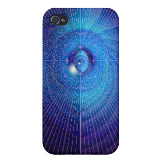 Cosmic Wink Case For iPhone 4