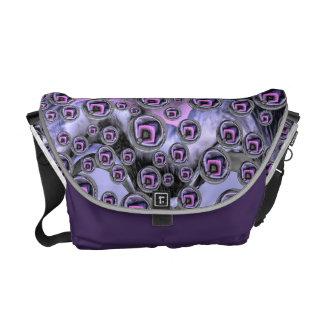 Cosmic Wonderland Courier Bag