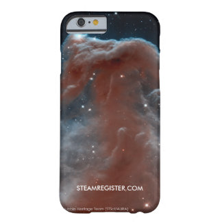 Cosmic Wonders - Horsehead Nebula Barely There iPh Barely There iPhone 6 Case