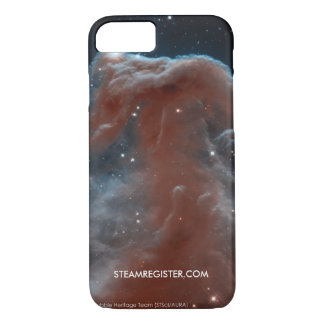 Cosmic Wonders - Horsehead Nebula Barely There iPh iPhone 8/7 Case