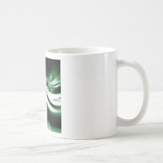 Cosmic Wormhole Coffee Mug