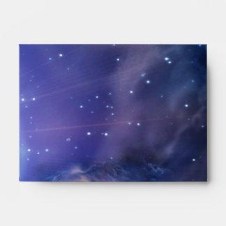 Cosmic Yin Yang Envelopes