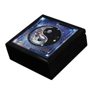 Cosmic Yin Yang Gift Boxes