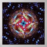 Cósmico Impresiones
