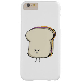 CosmicPBJ, the Ultimate Sammich! Barely There iPhone 6 Plus Case