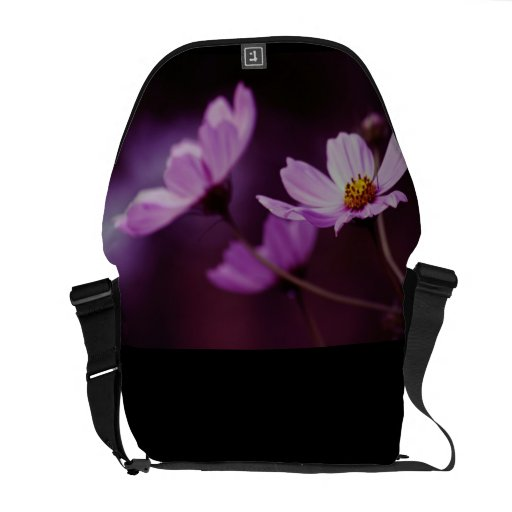 Cosmo After Glow Messenger Bags