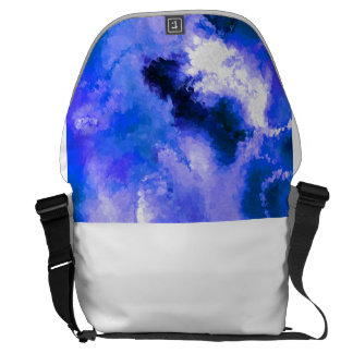 Cosmo Large Messenger Bag