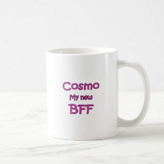 Cosmo My New BFF Coffee Mug