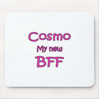 Cosmo My New BFF Mouse Pad