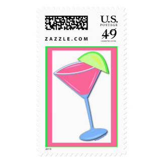 Cosmo Stamps