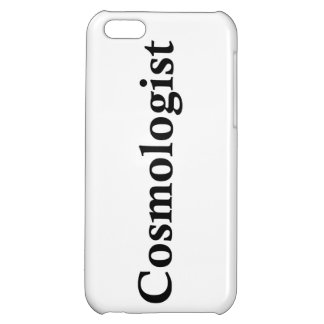 Cosmologist Cover For iPhone 5C