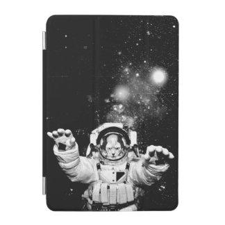 Cosmonaut Cat iPad Mini Cover
