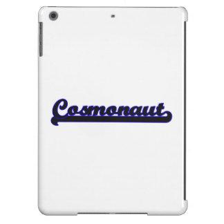 Cosmonaut Classic Job Design iPad Air Cases
