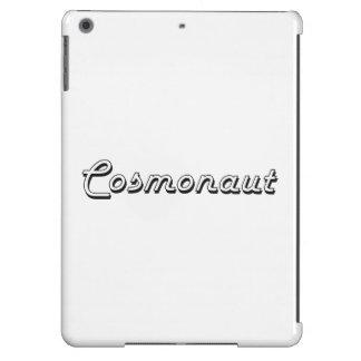 Cosmonaut Classic Job Design iPad Air Covers