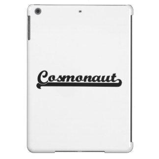 Cosmonaut Classic Job Design iPad Air Case