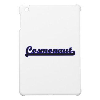 Cosmonaut Classic Job Design iPad Mini Cases