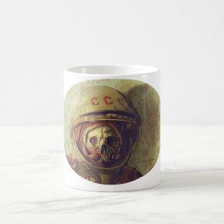 Cosmonaut Mug