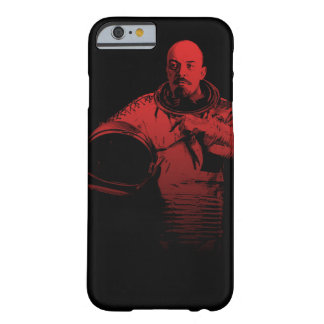 Cosmonaut Vlad Barely There iPhone 6 Case