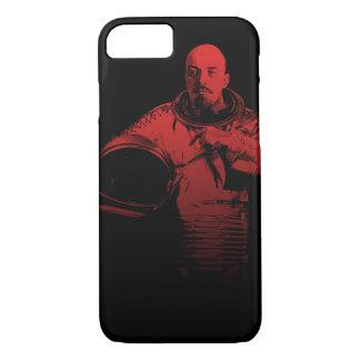 Cosmonaut Vlad iPhone 8/7 Case