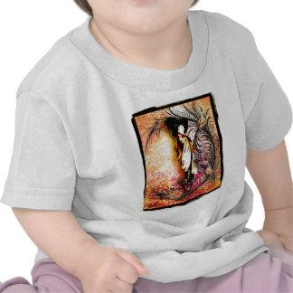 Cosmopolita nuevo camisetas