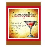 cosmopolitan-854409 COSMOPOLITAN  RECIPE ALCOHOLIC Flyer