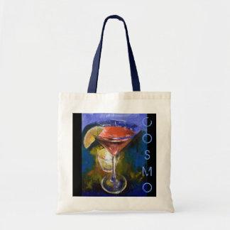 Cosmopolitan Bag