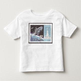 Cosmos 3 / Kosmos 3 Soviet Reserach Satellite Toddler T-shirt