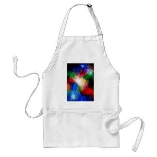 Cosmos Adult Apron